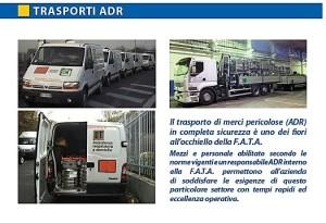 FATA Trasporti ADR Torino